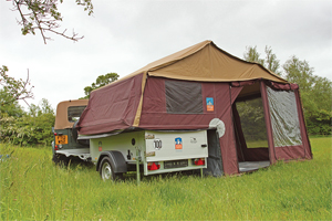 CAMPING – get out there!