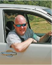 Nigel Fryatt