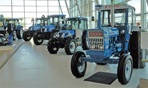 Tractor World Show UPDATES