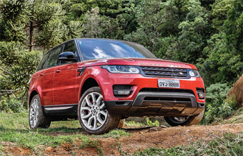 NUTS FOR LAND ROVER