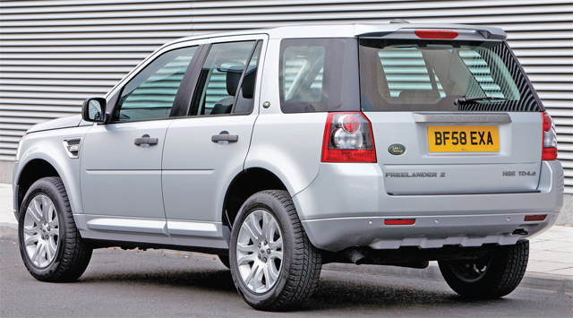 land rover discovery buyers guide