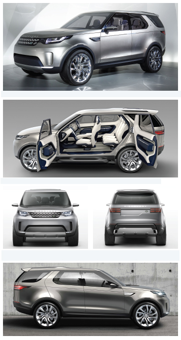Discovery Concept