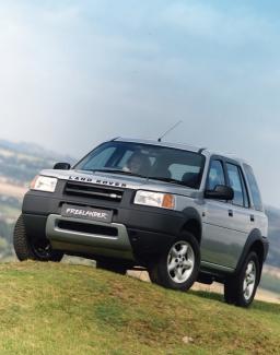 Land Rover Freelander XEdi Station Wagon - 1998
