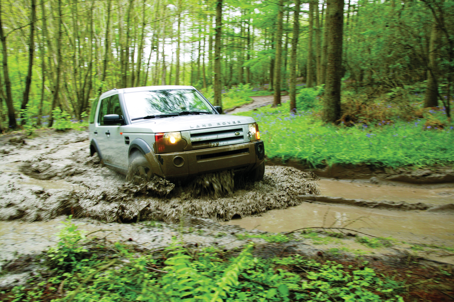 Ben noto BUYING USED: LAND ROVER DISCOVERY 3 | 4X4 Magazine IO06