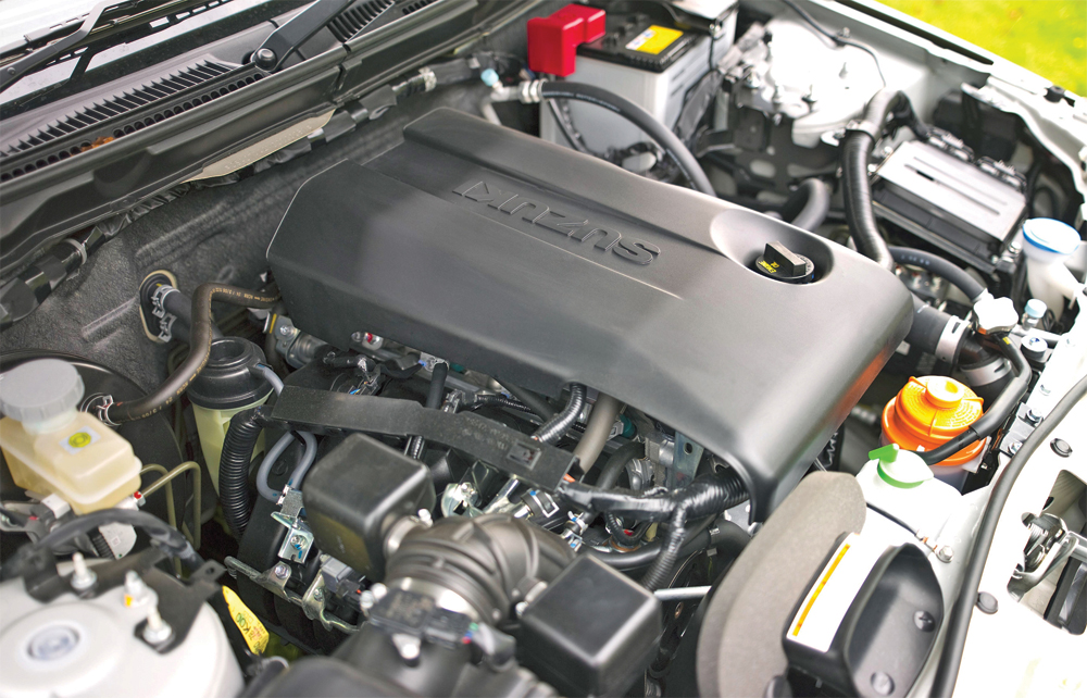 Buying Used Suzuki Grand Vitara 4x4 Magazine