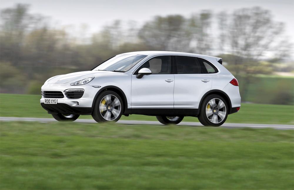 BUYING USED: VW TOUAREG | 4X4 Magazine