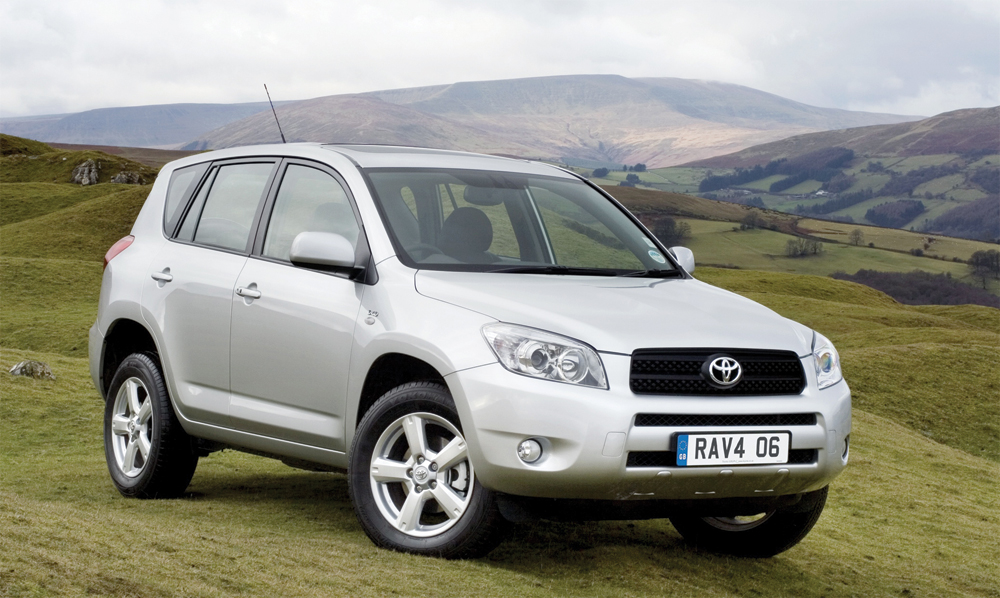 2004 toyota rav4 cv manual 4x4