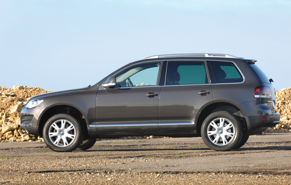 BUYING USED: VW TOUAREG | 4X4 Magazine