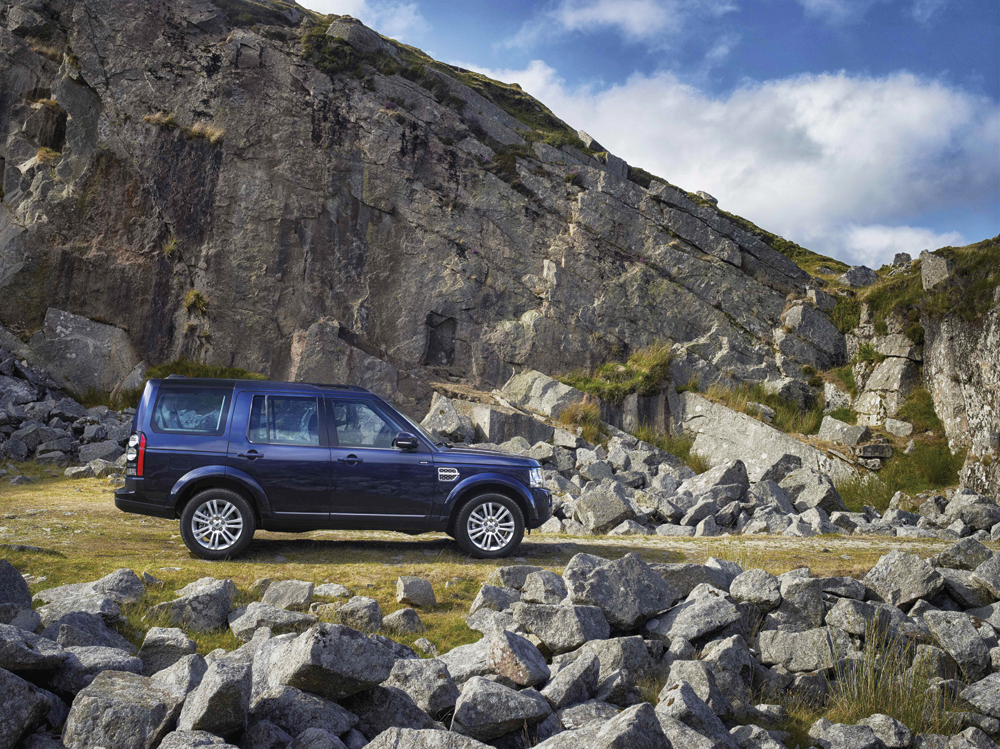 BUYING USED: LAND ROVER DISCOVERY 4 | 4X4 Magazine