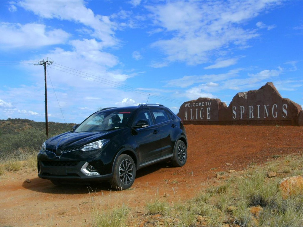 Testing the limits of the MG GS