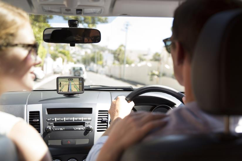 TomTom Life in a Car lores