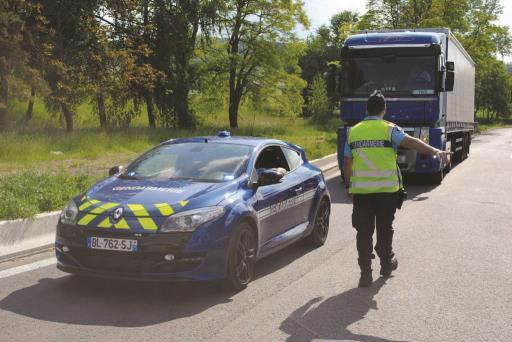 99119gem_France gendarmerie