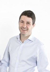 Terry Hogan, co-founder of Motoring.co.uk