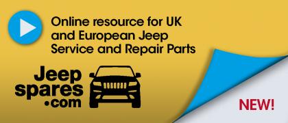 Jeep Direct