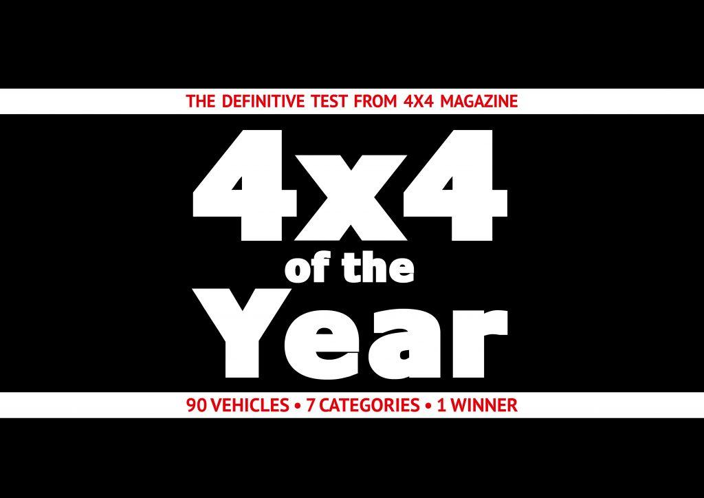 4x4 oty
