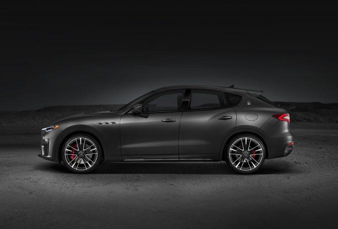 Maserati Levante Trofeo 2018 (3)