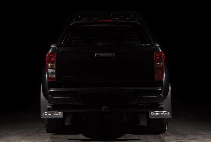 D-MAX STEALTH MCP-3