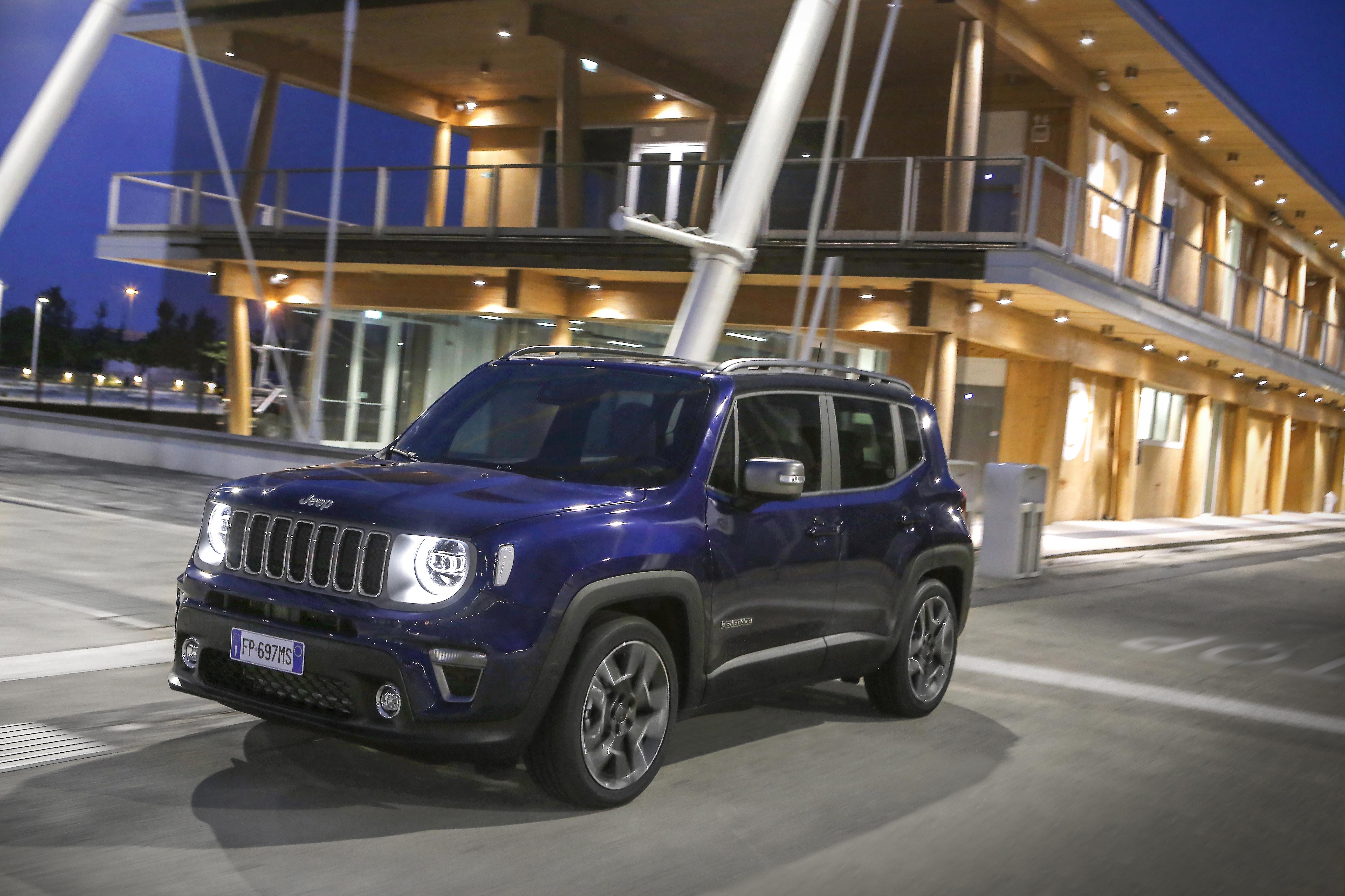 renegade manual jeep petrol speed parts new