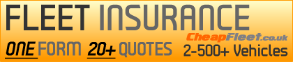 get a motor fleet insurance quote