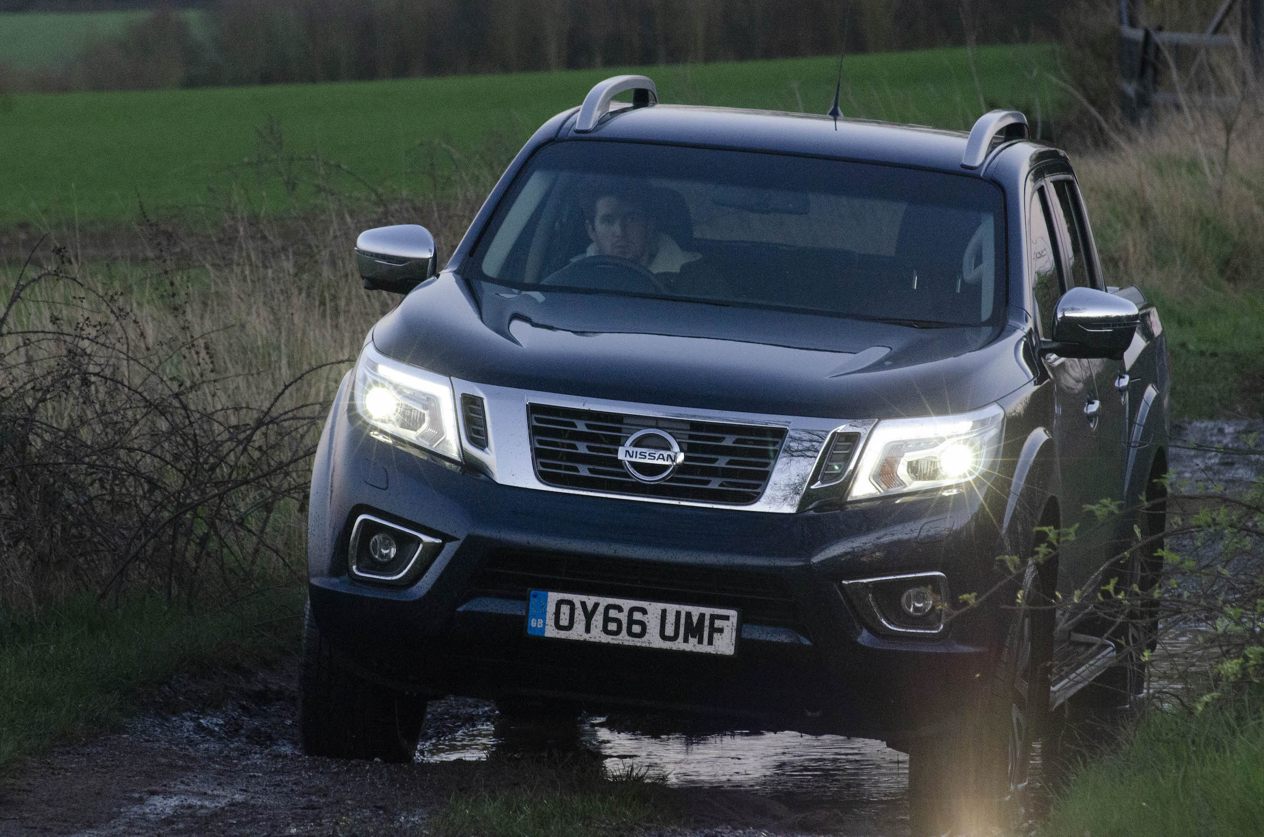 on test nissan navara tekna 4x4 magazine