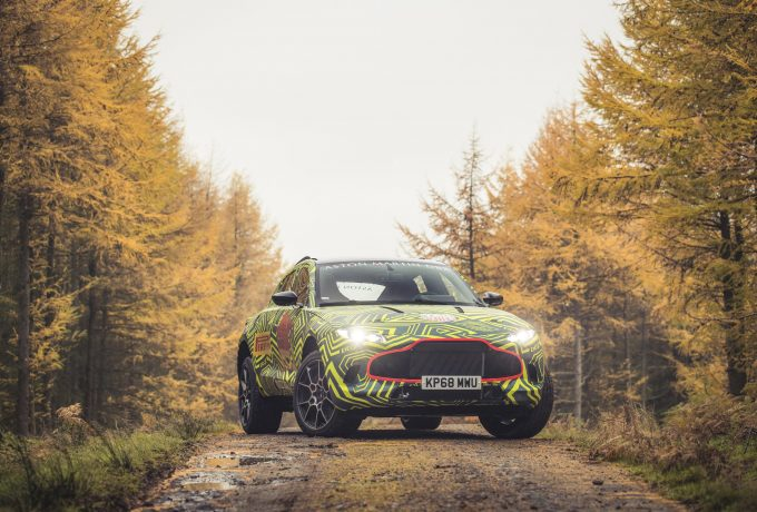 Aston Martin DBX_Prototype_01