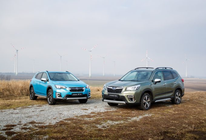 Forester and XV e-BOXER_high-022-10199