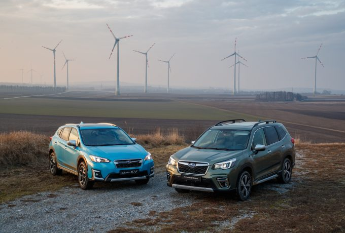 Forester and XV e-BOXER_high-031-11722