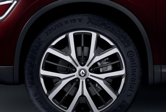 New Renault Koleos (2)