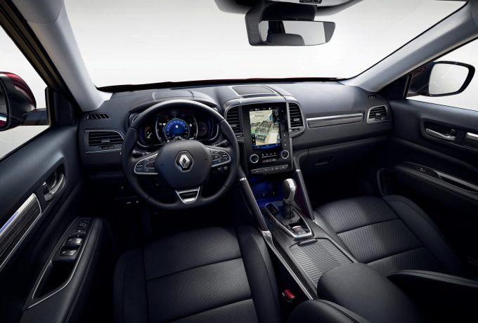 New Renault Koleos (21)