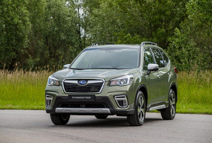 Forester e-BOXER_high-003-22545
